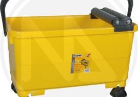 Κουβάς ΠΛακάδων 24lt 500X270mm 94518 Maurer